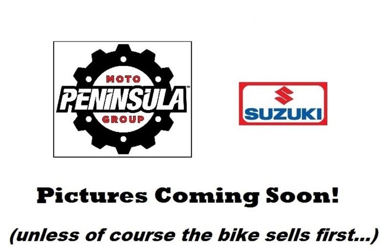 Bremerton Suzuki Motorcycles