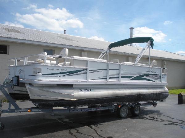 Honda Dealers In Delaware >> 2006 Crest 22 Boats for sale