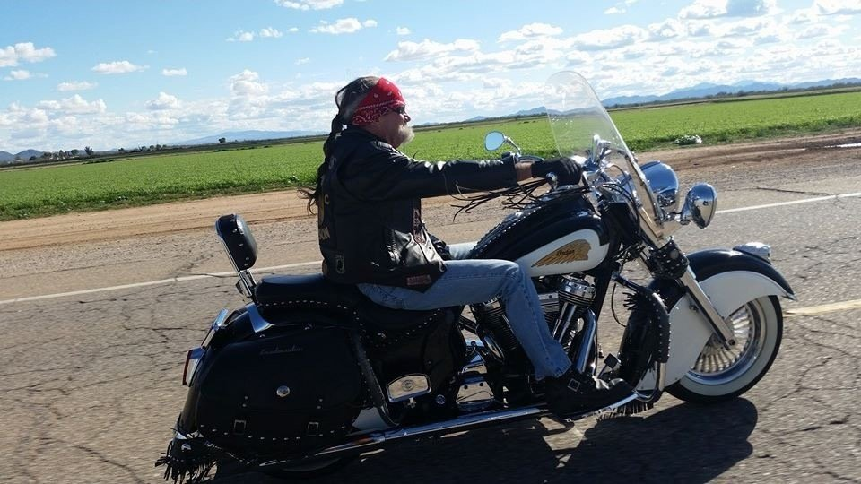 2002 Harley-Davidson XL 1200S Sportster 1200 Sport