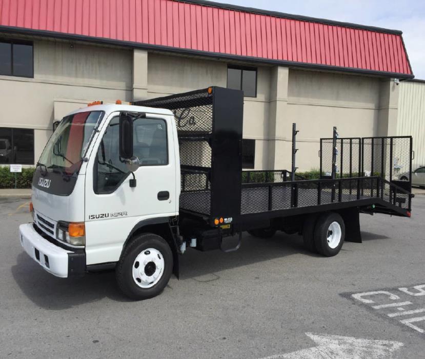 landscape truck for sale in nashville tennessee. Black Bedroom Furniture Sets. Home Design Ideas