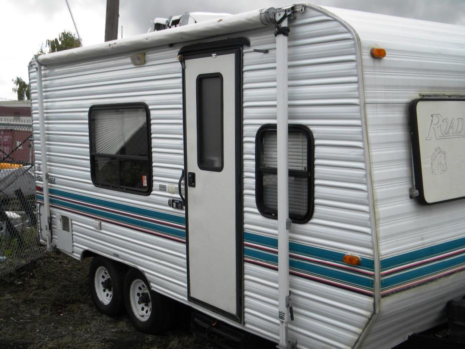 Foot Travel Trailers For Sale In Portland Oregon