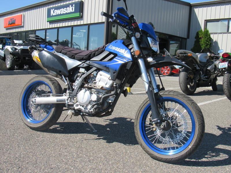 Kawasaki Klx 250sf Motorcycles For Sale