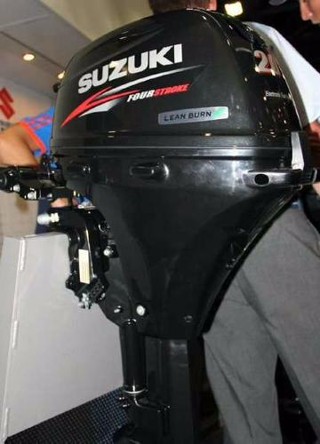 Suzuki Df20a Efi 4 Stroke 20hp Boats for sale