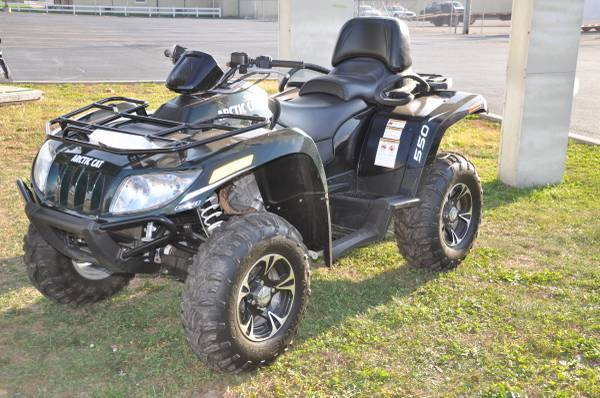 Arctic Cat Dealer Elkhart Indiana