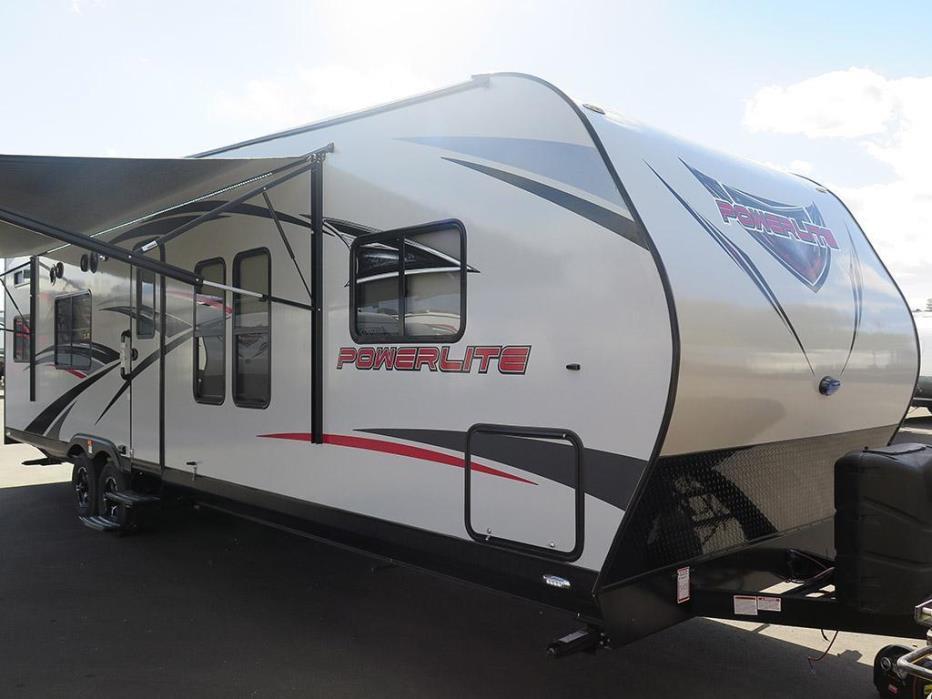 2017 Pacific Coachworks Powerlite 29FBXL
