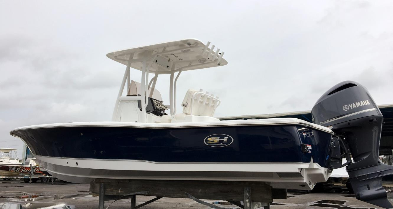 Sea Hunt Bx 25 Br Boats For Sale In Florida