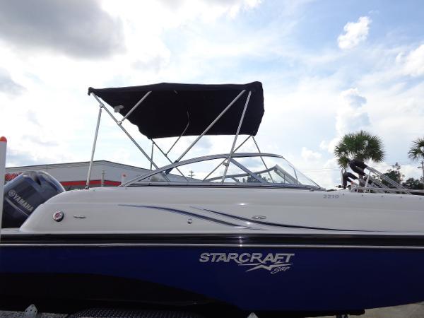2015 Starcraft Coastal 2210 OB