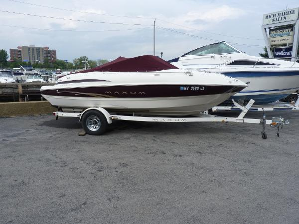Maxum 1900 boats for sale for Boat motors for sale in sc