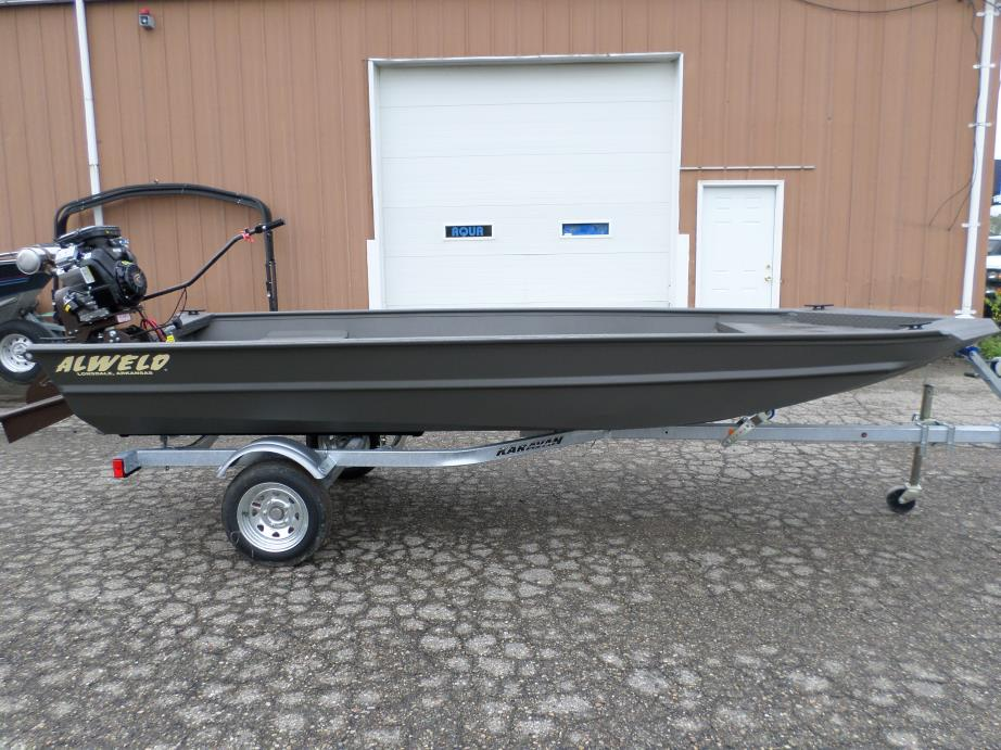 Copperhead Boats For Sale
