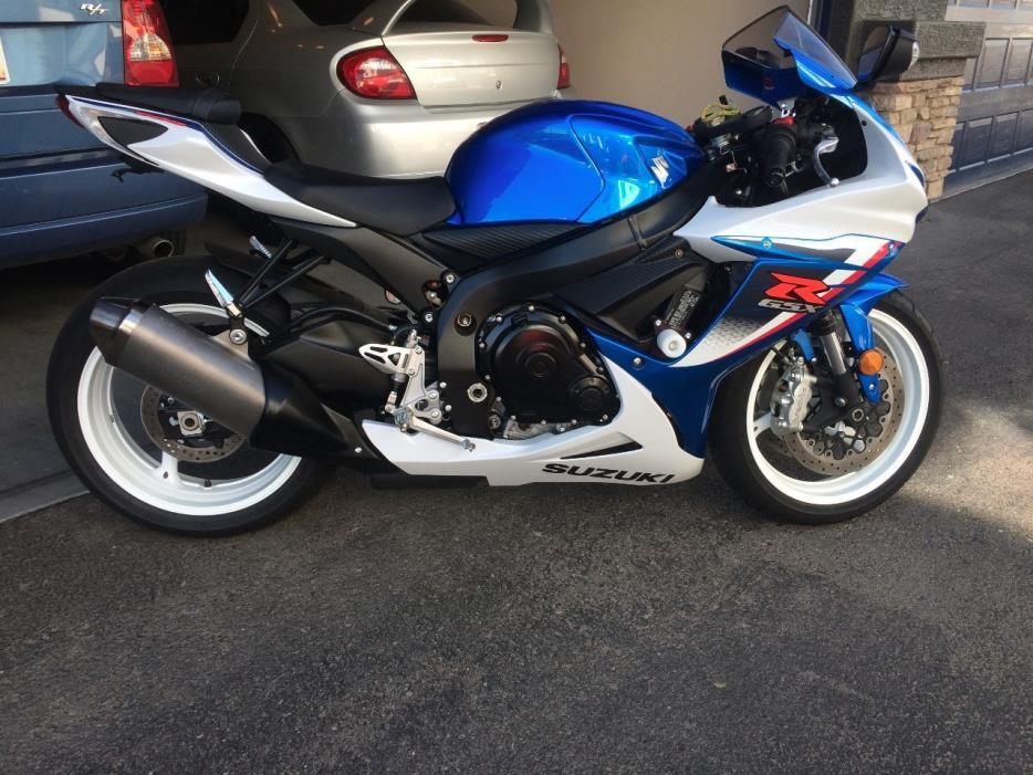 Suzuki motorcycles for sale in avondale arizona for Honda dealership avondale