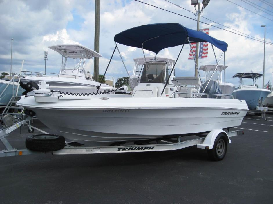 Triumph Yachts Ltd