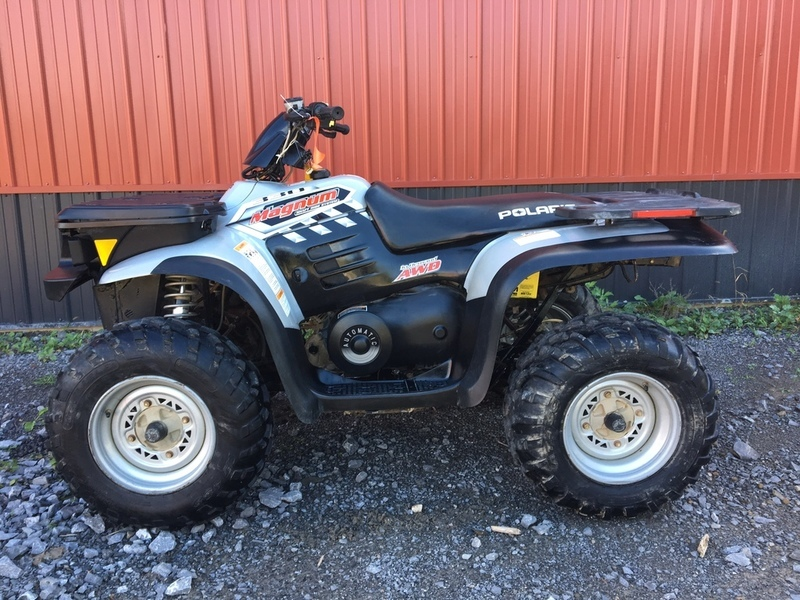 Yfz450 For Sale >> Polaris Magnum 330 motorcycles for sale