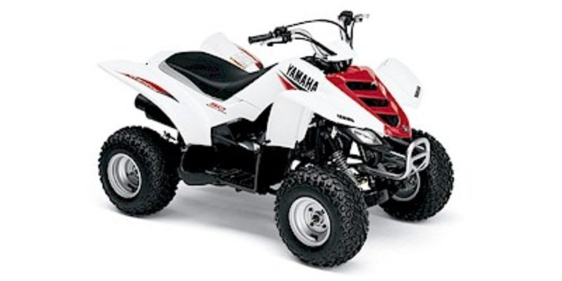 Yamaha raptor 50 motorcycles for sale for Yamaha raptor 50cc