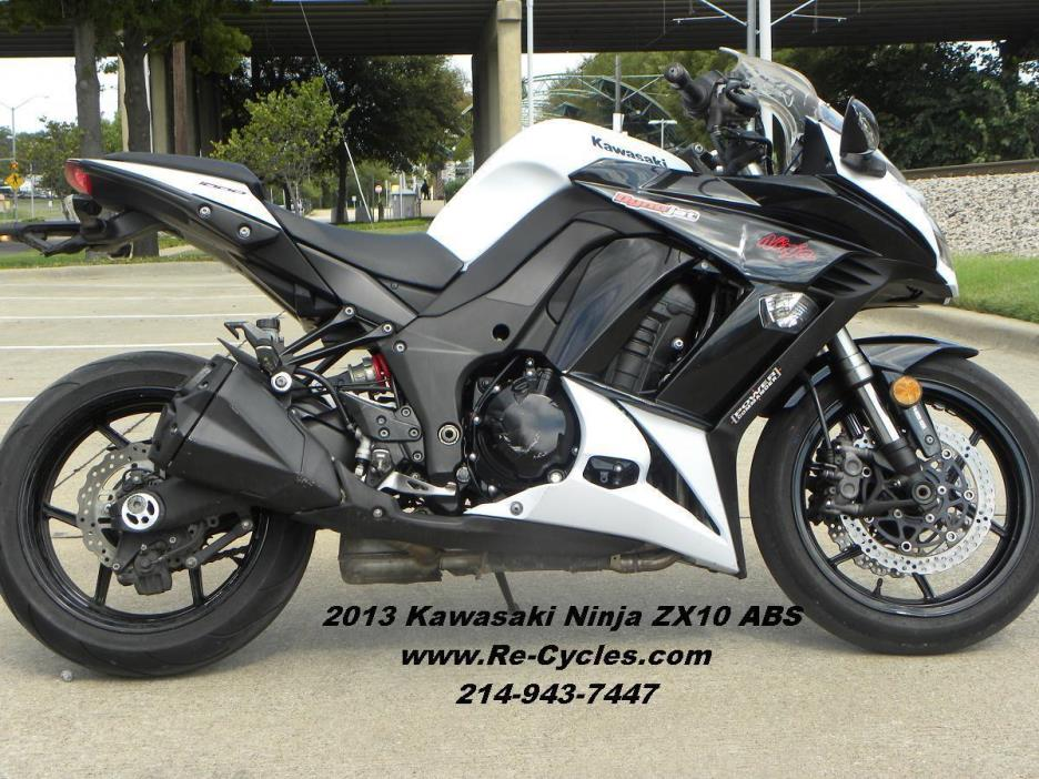 kawasaki zx1000 ninja motorcycles for sale in dallas texas. Black Bedroom Furniture Sets. Home Design Ideas