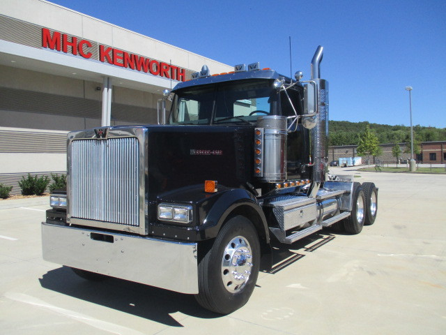 Technology Management Image: Western Star Cars For Sale In North Carolina