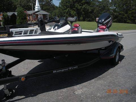 2013 Ranger Z518