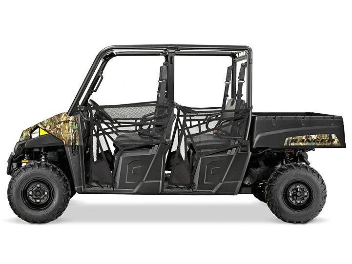 polaris ranger crew 570 4 camo motorcycles for sale. Black Bedroom Furniture Sets. Home Design Ideas