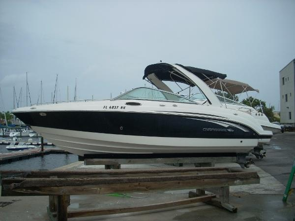 2007 Chaparral 256 Ssi Boats For Sale