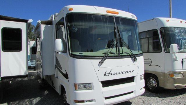 Thor hurricane 32e rvs for sale for Thor motor coach hurricane