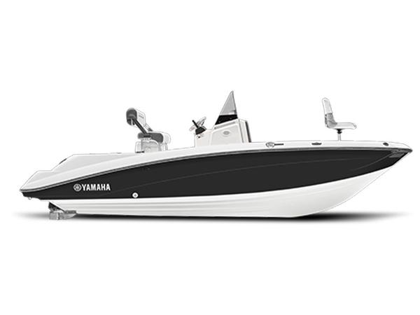 2016 Yamaha Marine 190 FSH Deluxe