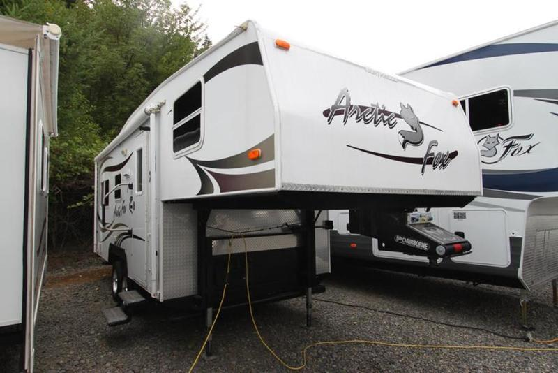 Northwood Arctic Fox 21 5r Rvs For Sale
