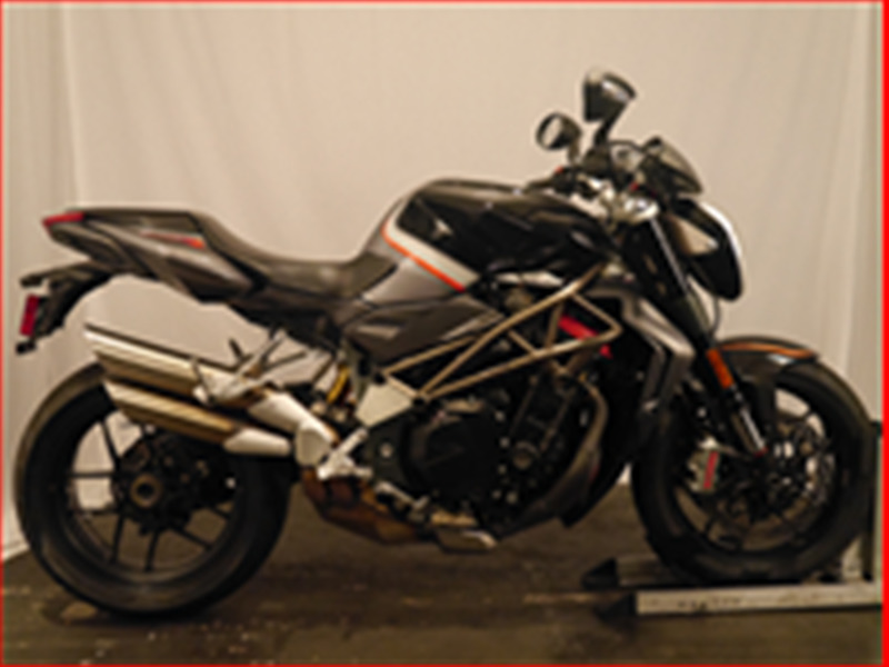 2006 Mv Agusta BRUTALE 910 - GET NAKED (bikes) at GP!!