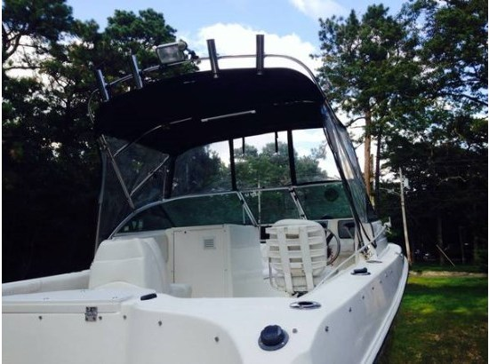 2009 Striper 2101 DC Limited Edition
