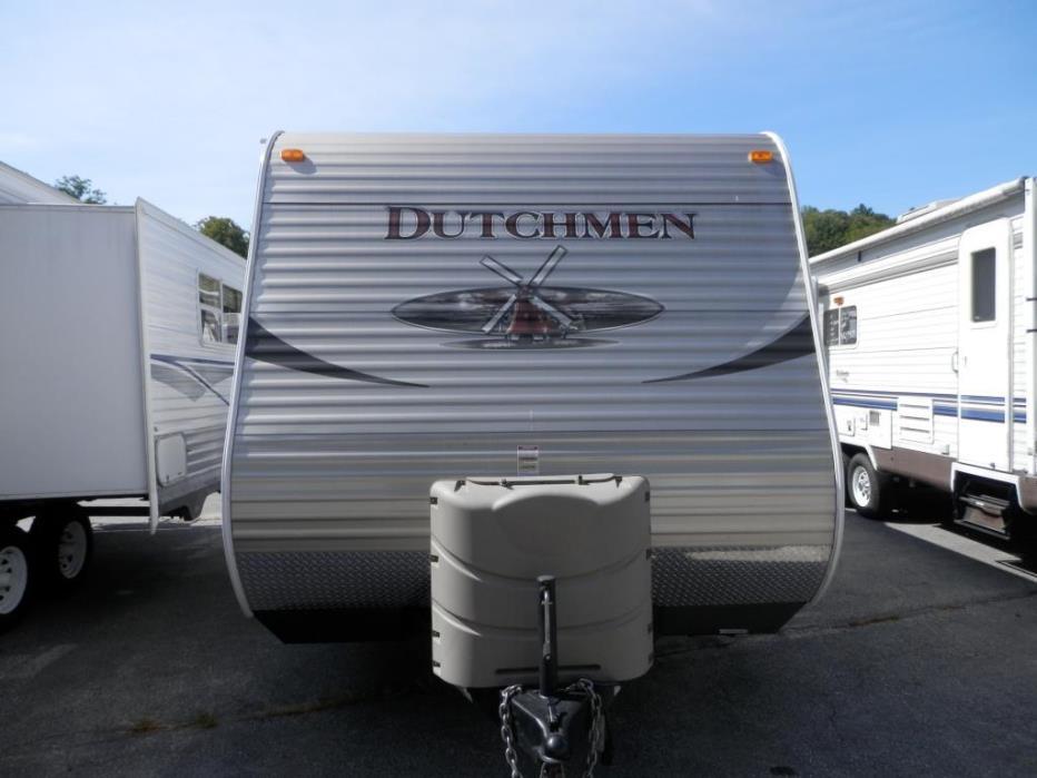 2014 Dutchmen Dutchmen 275BH