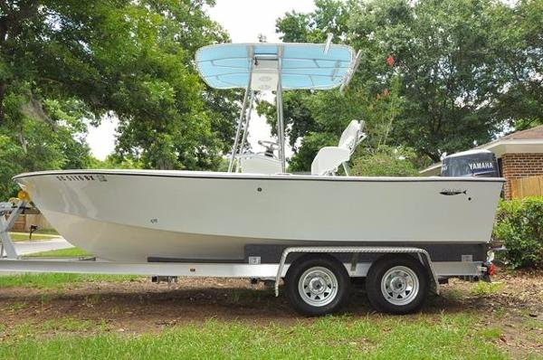 Cuda Craft Boats For Sale