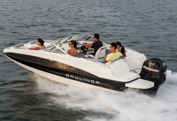 2013 Bayliner 190 Bowrider Boats For Sale
