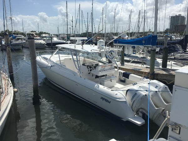 Intrepid Boats For Sale In Fort Lauderdale Florida