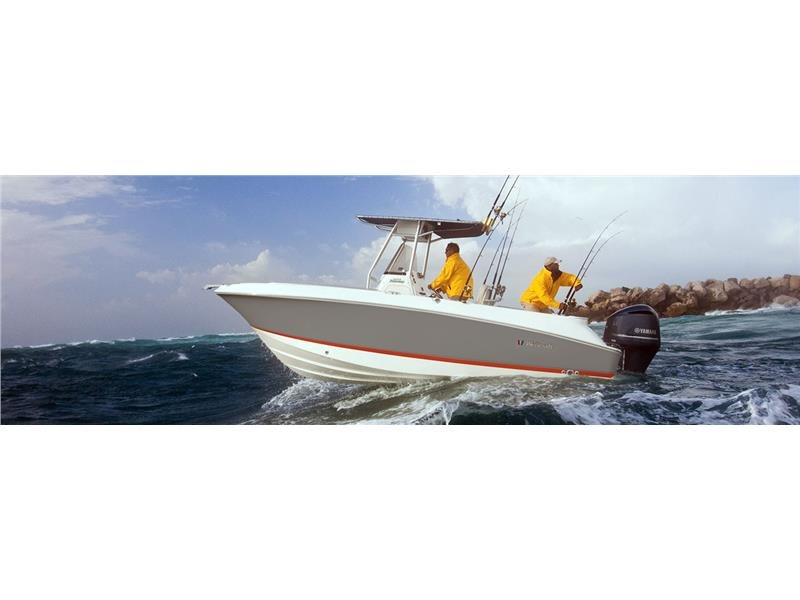2016 Wellcraft 222 Scarab Offshore