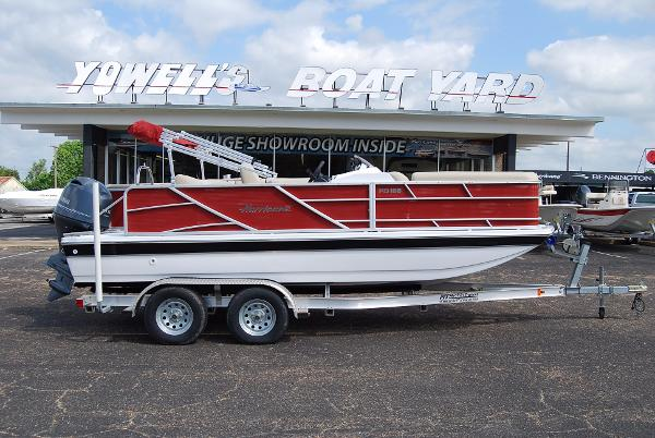 Deck Boats For Sale In Waco Texas