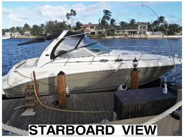 2005 Sea Ray 360 Sundancer Fully Loaded!