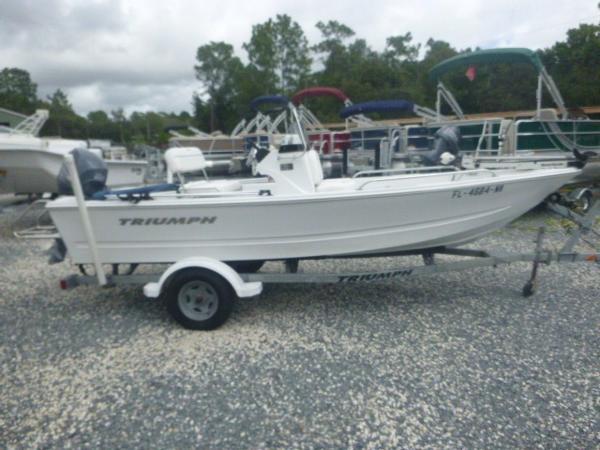 Triumph 170cc boats for sale in Florida