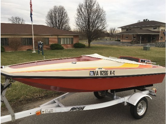 Mini Jet Boat Boats For Sale