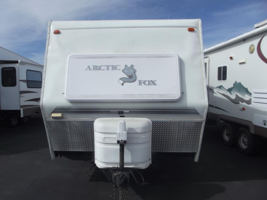 2006 Northwood Mfg ARTIC FOX 26X