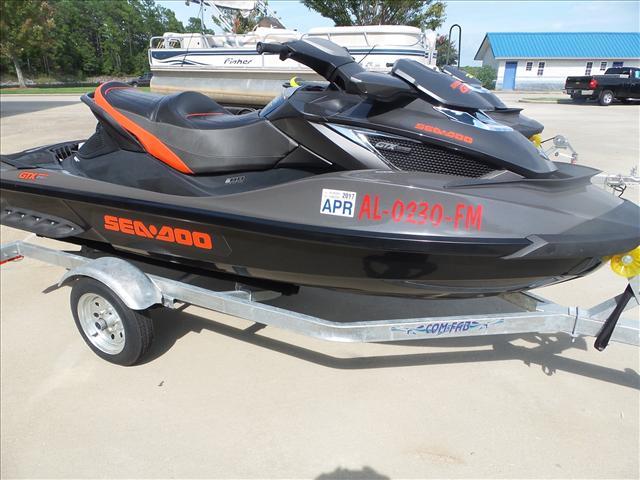 2014 Sea-Doo GTX Limited iS 260
