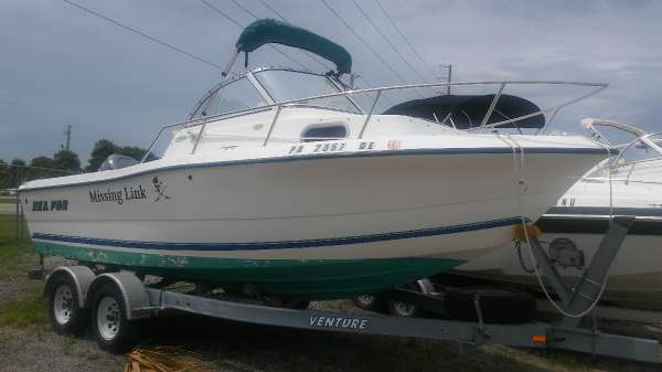 Sea Pro 210 Sea Pro Boats For Sale
