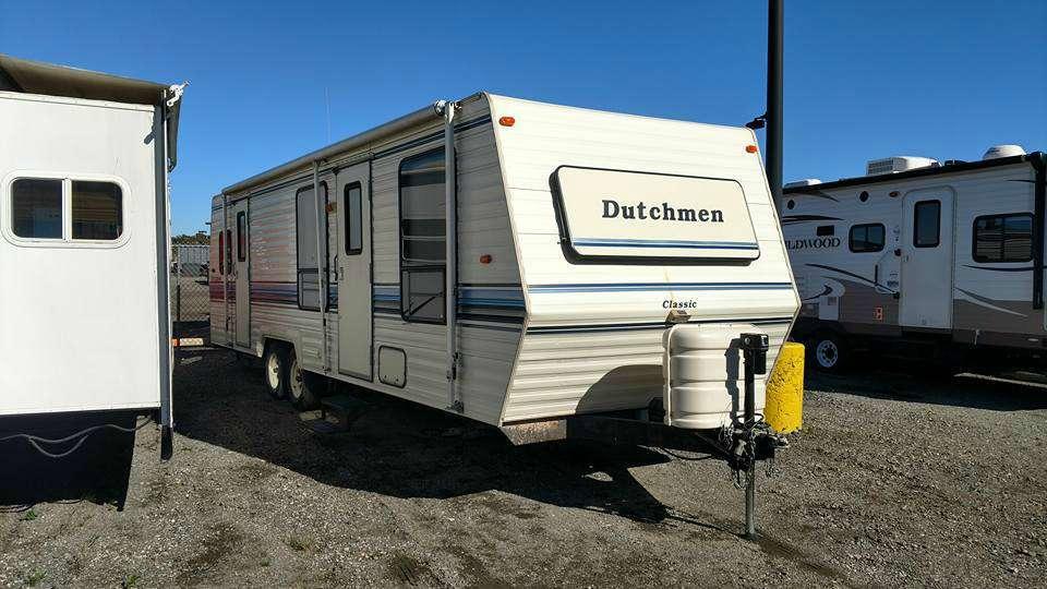 1993 Dutchmen RVs for sale