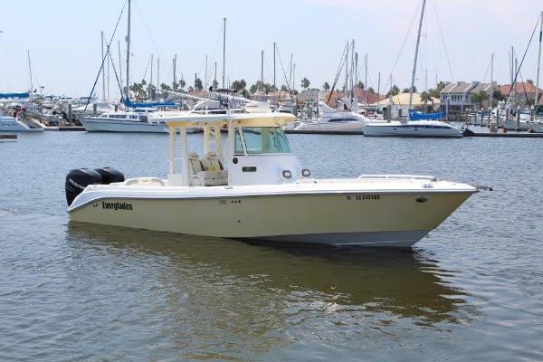 2005 Everglades 290 CC