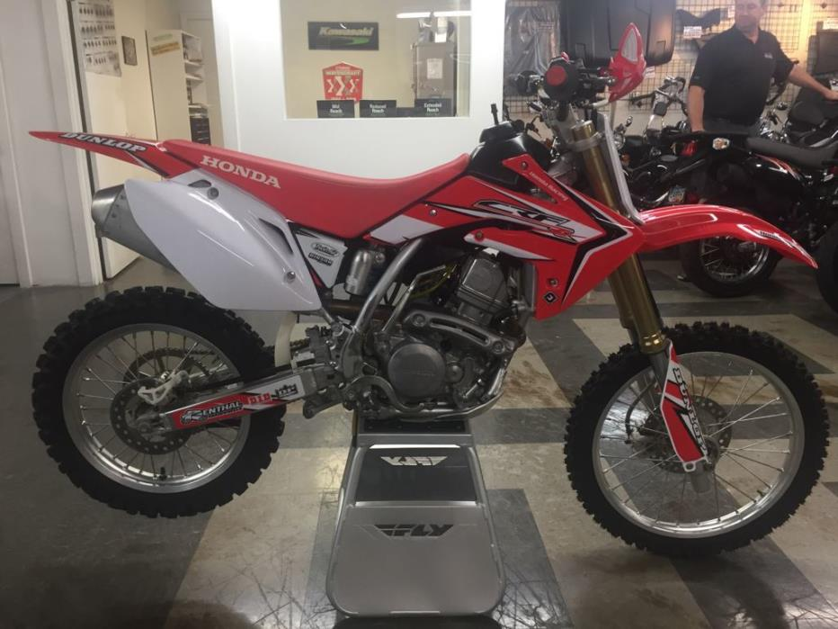 Honda Crf150r Expert Crf150rb Motorcycles For Sale