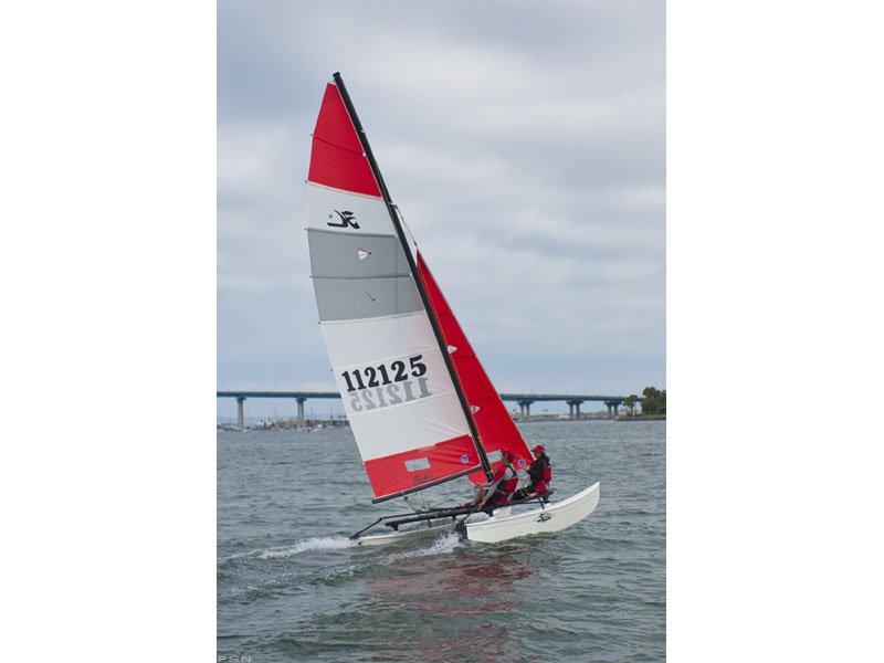 Hobie Cat 16 Trailer Boats For Sale