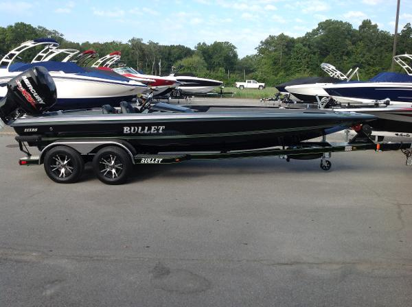 Bullet Xrs Boats For Sale In Alabama