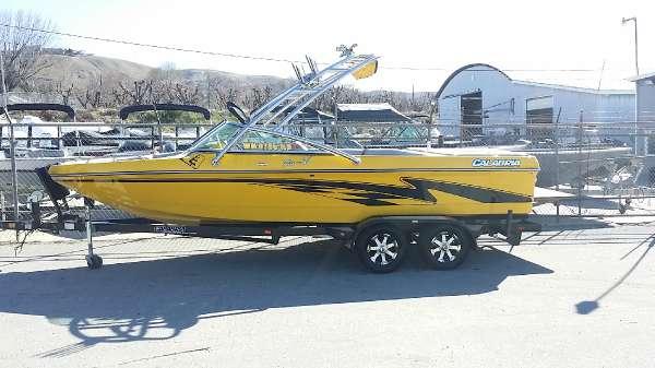 2006 Calabria PRO V 24