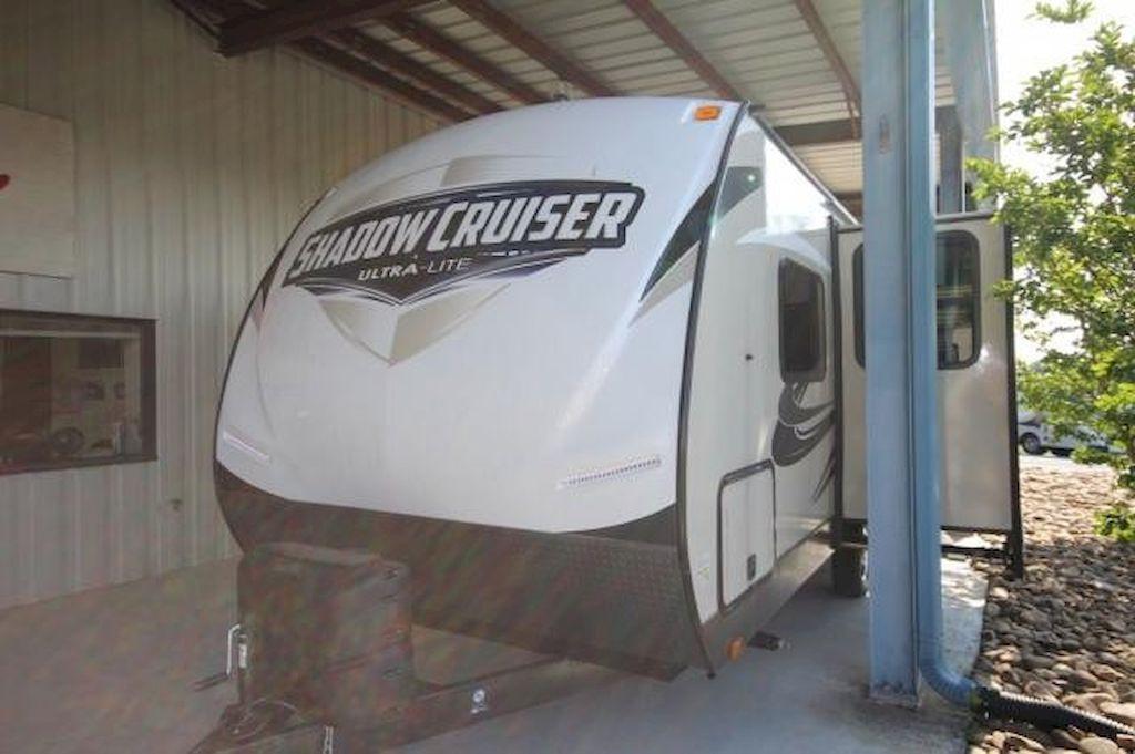 2016 Cruiser Rv Corp SHADOW CRUISER 225RBS