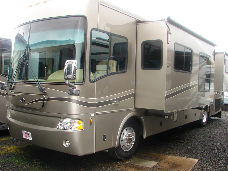 2005 Country Coach Inspire Sienna 36