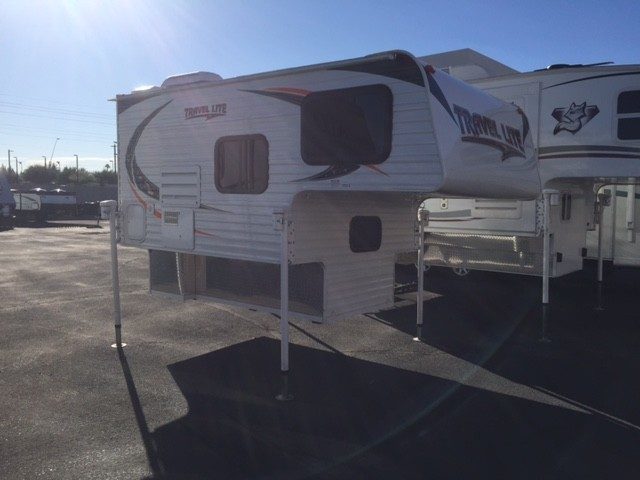 2016 Travel Lite 770
