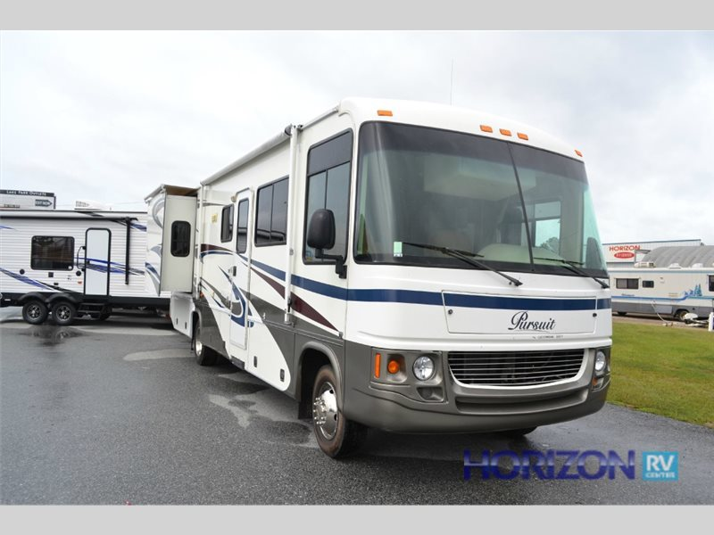 2006 Georgie Boy Pursuit 323
