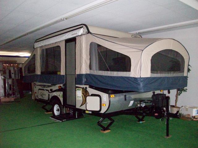 Coachmen Clipper 108st Rvs For Sale
